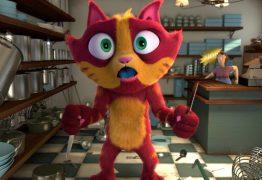 TRAILER: Animação brasileira Lino estreia em 1,2 mil salas de cinema na Rússia