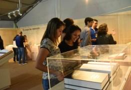 'Consciência Cristã' contará com exposição do Museu da Bíblia