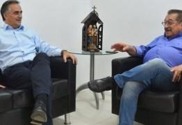 MARANHÃO E CARTAXO: O rompimento entre os parceiros da chapa de 2006 ao governo – Por Nonato Guedes