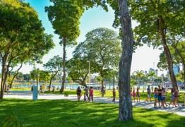 Parque da Lagoa recebe apresentação teatral neste domingo