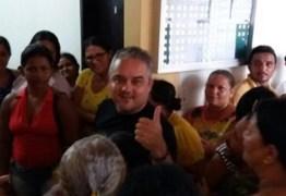 Ministro do TSE nega pedido de cassação de Renato Mendes