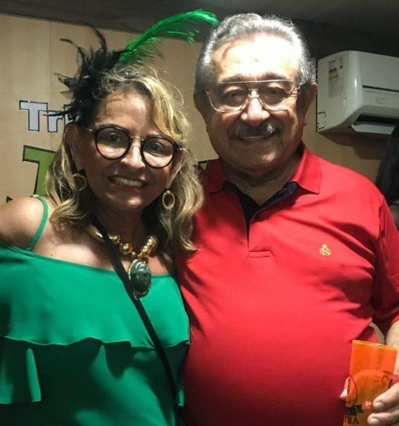 Screenshot 20180208 093243 e1518094986369 - CARNAVALESCO: senador Maranhão desce Avenida seguindo trio nas Muriçocas do Miramar