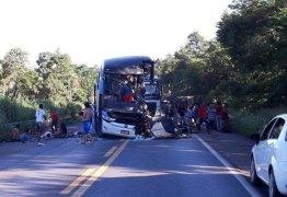 IRRESPONSABILIDADE: Motorista denuncia excesso de trabalho na empresa Guanabara antes da tragédia que matou 9 pessoas – VEJA VÍDEO