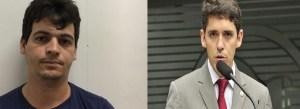 Tovar assessor 300x109 - BOMBA: novo documento complica a situação do deputado Tovar e confirma envolvimento com assaltante de banco Romário - VEJA VÍDEO