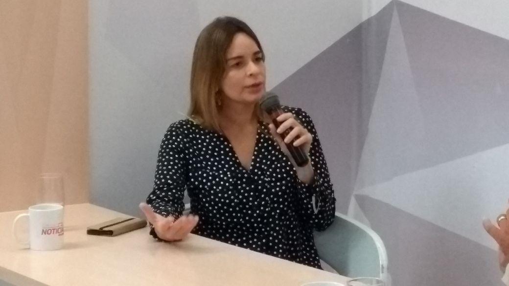 WhatsApp Image 2018 02 06 at 09.05.24 - Daniela Ribeiro não descarta conversa política com Ricardo