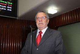 Deputado Carlos Batinga reassume na Assembleia Legislativa