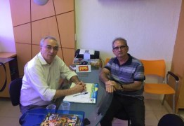 José Célio anuncia que disputará vaga ALPB pelo PPS