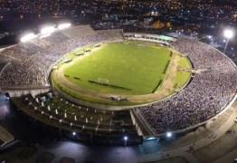 Botafogo e Atlético MG se enfrentam hoje pela Copa do Brasil em João Pessoa