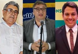 Cartaxo demite os últimos maranhistas da gestão da PMJP