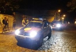 Após derrota em clássico, time da Paraíba tem sua sede atacada por vândalos