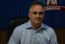 Cartaxo define novos secretários da PMJP; confira