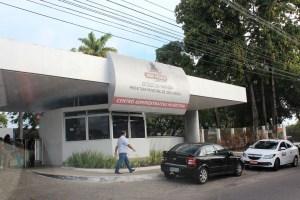 centro administrativo municipal1 foto walla santos 300x200 - Repartições da PMJP terão horário de expediente alterado no período carnavalesco