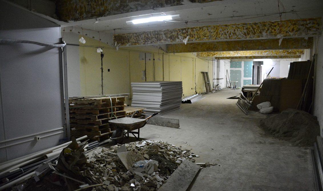 centro medico alpb 1 1132x670 1 - Novo Centro Médico da Assembleia deve ser entregue no primeiro semestre deste ano