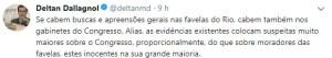 deltan dallagnol twitter 300x53 - Deltan Dallagnol usa redes sociais para criticar mandados coletivos de busca e apreensão