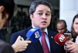 Efraim Filho é eleito relator da comissão que debaterá fim do foro privilegiado