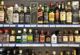 JOÃO PESSOA: Pesquisa revela variação de até R$ 250 em preço de bebidas alcoólicas