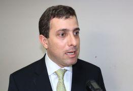 Gervásio Maia inaugura Centro de Saúde da ALPB próximo dia 19