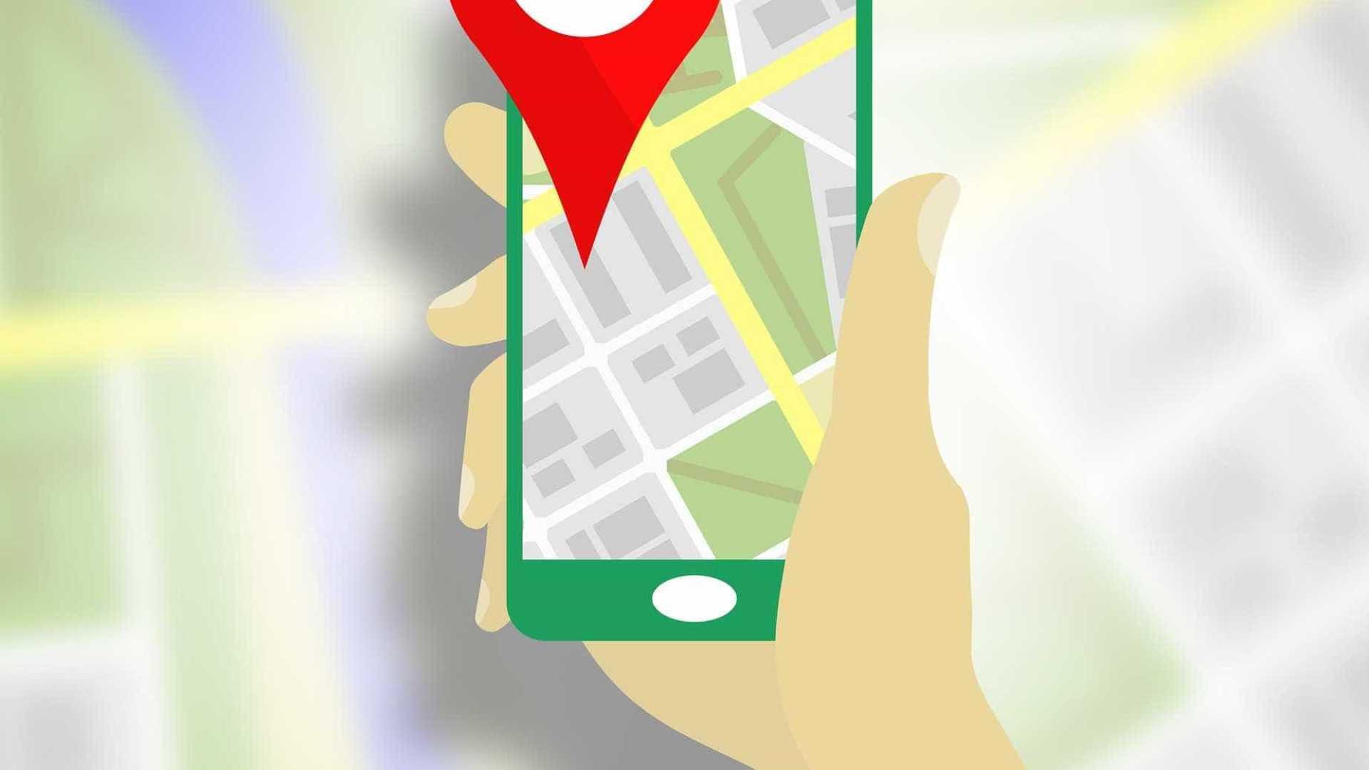 google maps - Google Maps terá uma pequena (mas importante) novidade