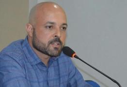 Diretor do IPAM de Cajazeiras entrega carta renúncia