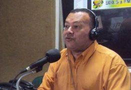 TJPB nega habeas corpus a ex-PM acusado de homicídio de radialista