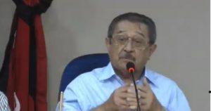 josé maranhão cajazeiras 2 300x158 - COLETIVA EM CAJAZEIRAS: Maranhão anuncia apoio de W. Roberto e que só não dialoga com Cartaxo
