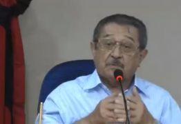 """""""PRIORIDADE"""": MDB corrige informação e reafirma candidatura de Zé Maranhão ao governo"""