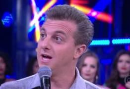 SEM SEGURO DESEMPREGO: Globo avisou a Huck que demissão seria sem volta