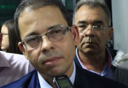 Ministro nega liminar de Luiz Antônio e vice-prefeito segue afastado
