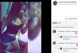 TRAGÉDIA: Adolescente morre após sofrer choque em celular ligado na tomada