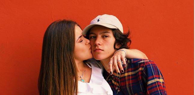 maisa - Maisa comemora Valentine's Day e posta foto com namorado na Argentina