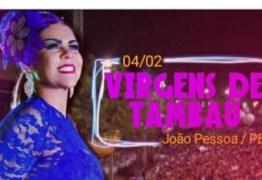 Sem patrocínio da AMBEV show de Mira Maya é cancelado nas Virgens de Tambaú