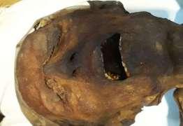 Arqueólogos dizem ter solucionado mistério sobre 'múmia que grita' encontrada há mais de 100 anos