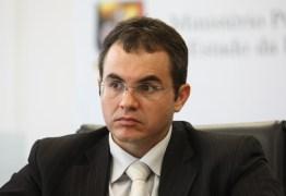 LEGAL E FUNDAMENTADA: Coordenador da Gaeco acusa defesa de Roberto Santiago de desqualificar operação