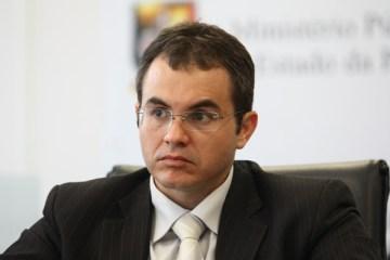 octavio paulo neto - LEGAL E FUNDAMENTADA: Coordenador da Gaeco acusa defesa de Roberto Santiago de desqualificar operação