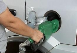 Preço da gasolina tem leve queda no país; Na PB, litro custa em média R$ 3,981