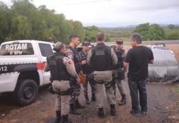 Operação cumpre 16 mandados de busca e apreensão e prisão contra crimes no Sertão do Estado