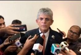 Ricardo entrega barragens para garantir segurança hídrica de Desterro e Tenório