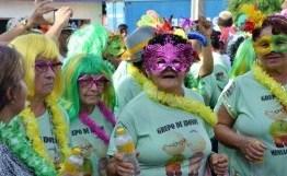 Mamanguape realiza o 'Social Folia' para socializar toda a população que utiliza os benefícios do CRAS