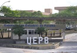 Professores da UEPB paralisam atividades nesta quarta-feira