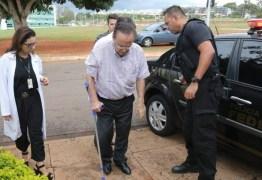 Dias Toffoli concede prisão domiciliar ao deputado Paulo Maluf