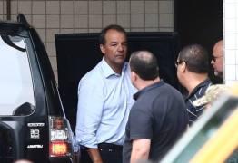 Justiça ordena sequestro de bens e dinheiro das contas de Cabral e Côrtes