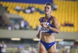 Brasileira é bicampeã na prova dos 20 km do Sul-Americano de Marcha Atlética