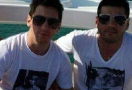 Irmão de Messi é preso na Argentina após ameaçar motorista com arma
