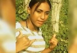VIOLÊNCIA: Corpo de jovem desaparecida é encontrado com 16 perfurações de faca