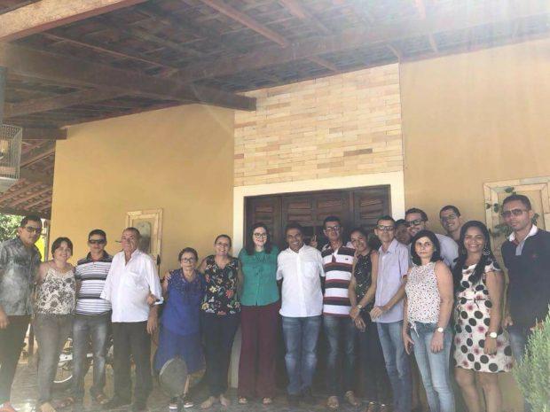 28575984 1790993217861058 4066587660058656703 n 620x465 - Deputado Genival Matias visita municípios de Livramento e Juarez Távora no fim de semana