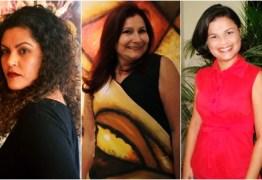 Feminina Arte: exposição reúne mulheres artistas visuais em João Pessoa