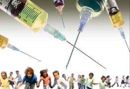 Movimento antivacinação pode causar reaparecimento de doenças consideradas erradicadas