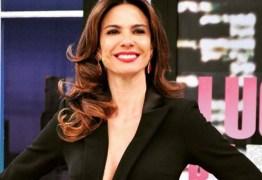 Após separação, Luciana Gimenez se declara ao ex-marido