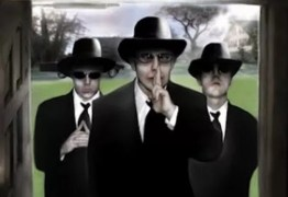Todos os homens do presidente… e seus sujeitos ocultos – por Adriana Bezerra