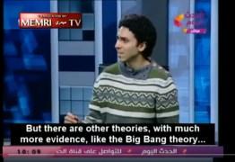 Entrevistado é expulso de programa de por ser ateu -VEJA VÍDEO